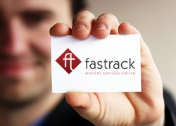 Contact Fastrack Medical Services